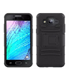 Best robot case for Samsung Galaxy J5 soft silicone and hard pc combo cell phone case for Samsung J5