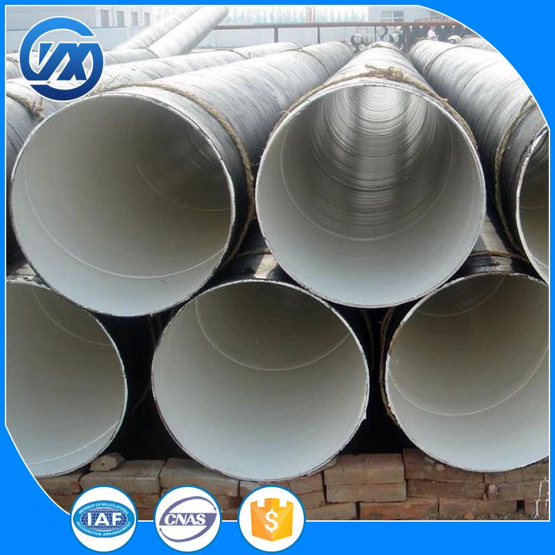 Tubo redondo de acero galvanizado tubo de acero - Tubo redondo acero ...