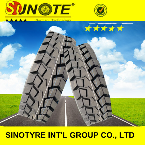 retread used chinese truck tires 315/80R22.5 made in China