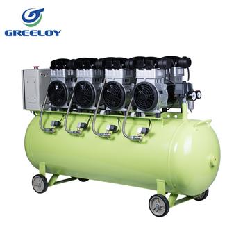 Oil Free Air Compressor >> 6400w 9 Bar Oil Free Air Compressor 200 Liter Buy Air Compressor 200 Compressor 200 L Air Compressor 200 Liter Product On Alibaba Com