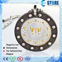 Big Stone Pendant Jewelry Custom Metal Pendant Quantum Pendant in Pakistan