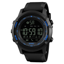 Smart men Bluetooth digital sport watches with pedometer and Calories monitor function 1321