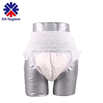 646530a58e71 2018 buena estilo de Braga pañal para adultos de fabricación de china