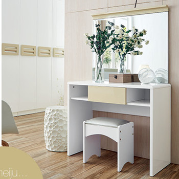 High Gloss Mdf Bedroom Furniture