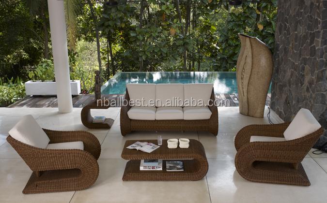 Perfecto Muebles De Exterior De Porcelana Imagen - Muebles Para ...