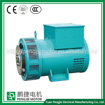ac motor generator conversion