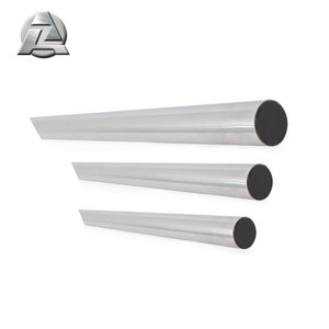 polished extensive usage 5 mm 6mm 8mm aluminium tube