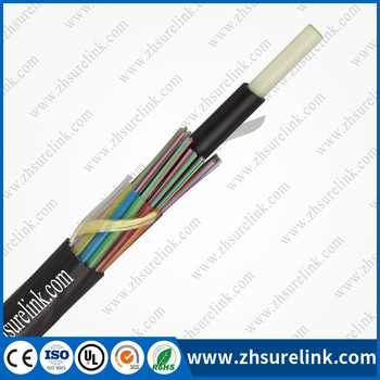 Mini fiber cable Micro Air Blown Cable