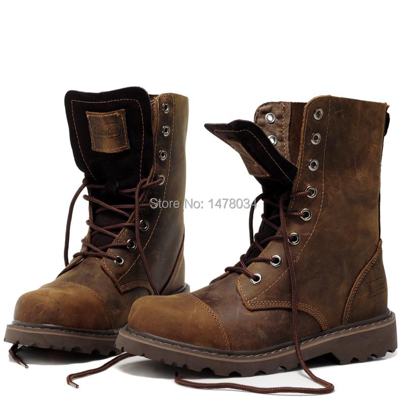 Cheap Field Boots Men, find Field Boots Men deals on line at ...