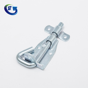 Quality classical lock barrel mortise bolt lock