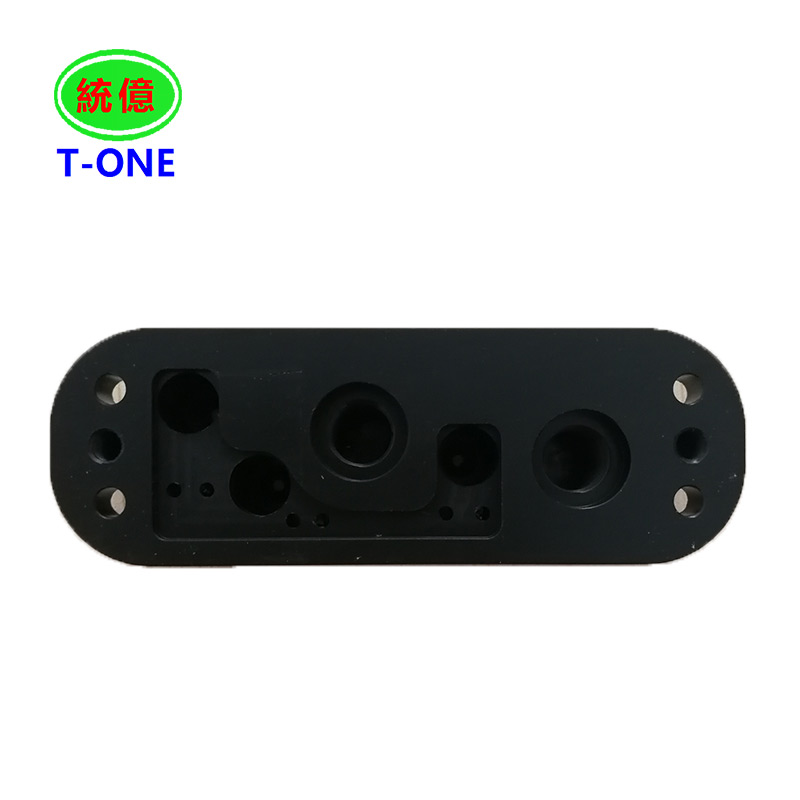 injection plastic moulding custom made aluminum parts with mass production cnc machining parts