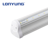 Hot selling patent t8 led tube housing waterproof cooler door led tube 1200mm with 3 year warranty flexible led light tube