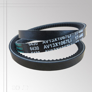 Gates Micro-V Ribbed Belt FOR BMW X5 E70 6PK1990