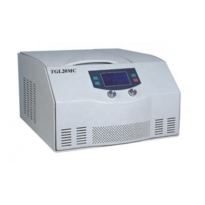 digital display table top high speed second hand centrifuge