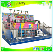 Grand discount theme park rides children disco tagada with 8/9 seats with various models