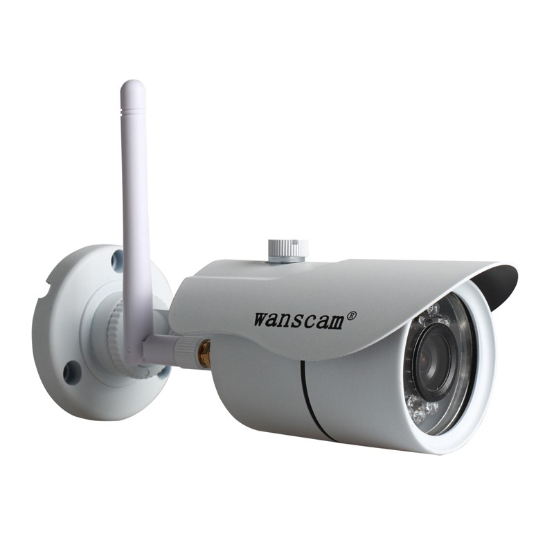 Wanscam Very Very Small Hidden Camera Hidden Onvif Outdoor Ip ...