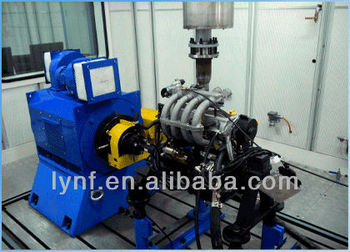 Ac dynamometer electric dynamometer electronic for Dynamometer for motor testing