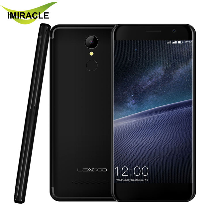 Wholesale Leagoo M5 Edge 4G Smartphone Quad Core 2GB RAM 16GB ROM Dual Sim Mobile Phone