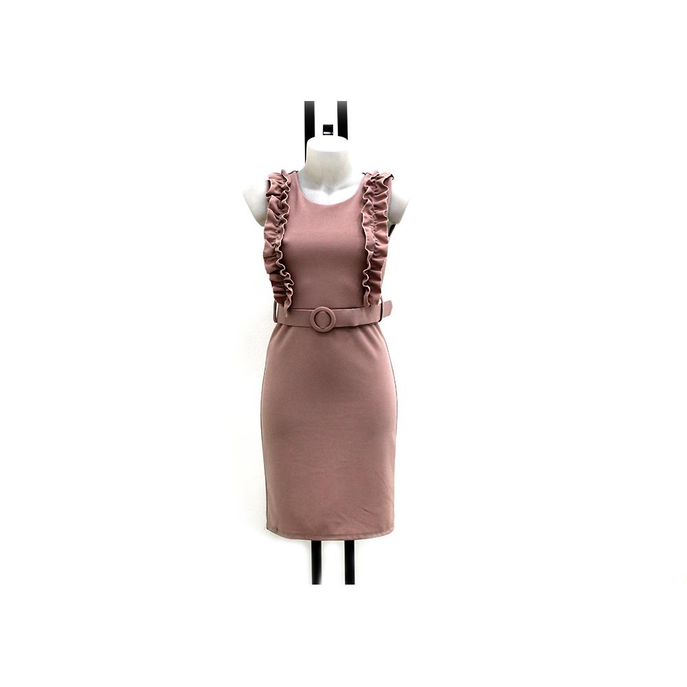 Nuovo Design Abito Lungo Da Sera Elegante del Vestito Da Italia