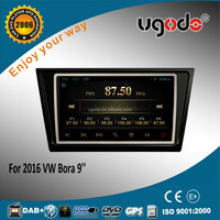 New 2016 car mp3 player for vw Bora 2016 auto radio player