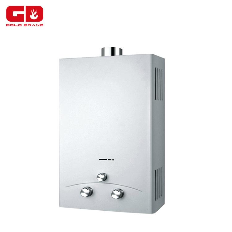 מותג חדש באיכות טובה יונקרס מחמם מים בגז -מחממי מים גז-מספר זיהוי מוצר AA-88