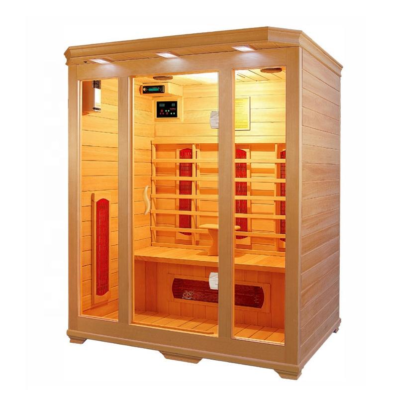 Großhandel kleine sauna für zuhause Kaufen Sie die besten ...