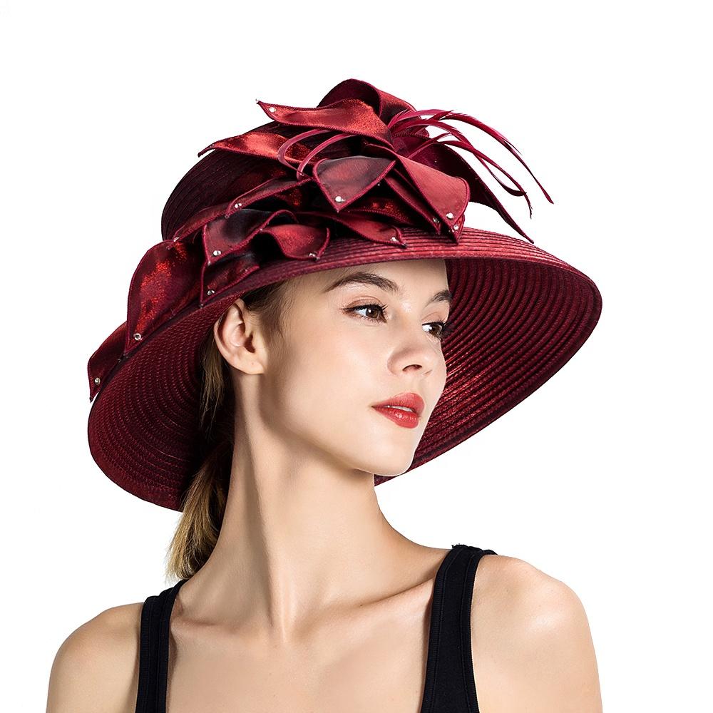2c7997b875a Designer Church Hats Wholesale