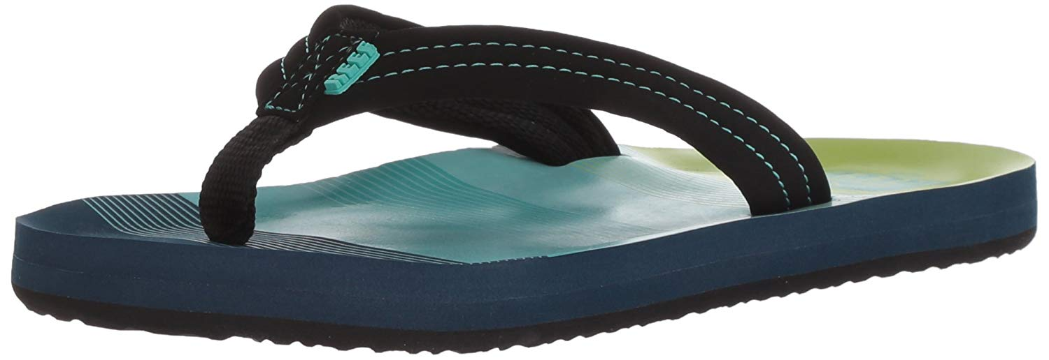 d90d276d6823 Get Quotations · Reef AHI Boys Sandals