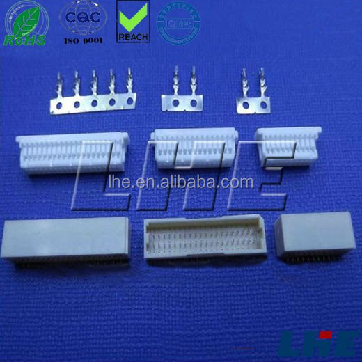 hrs df9 1mm pitch connector Smt Socket Connector Board To Board Connector