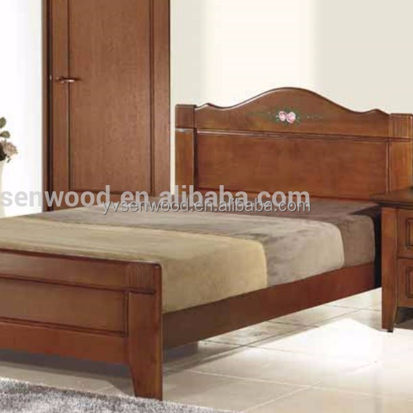 design of wood single bed. modern design wooden single cot bed  View YUSEN Product Details from Shouguang Yusen Wood Products Co Ltd on Alibaba com