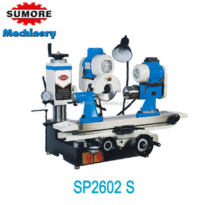SUMORE!!! universal tool and cutter grinder SP2601