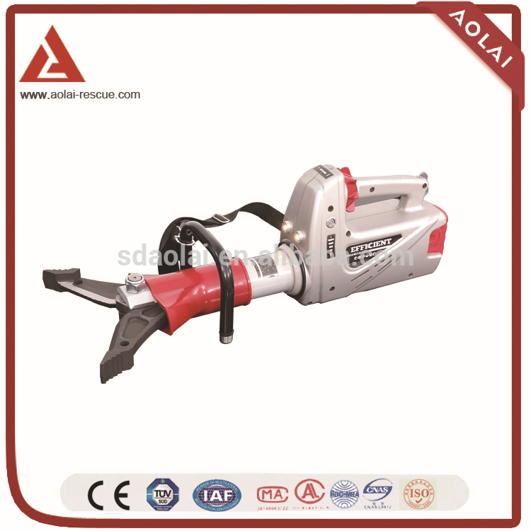 sell well hydraulic rescue tools Electric hydraulic combi tools power tools