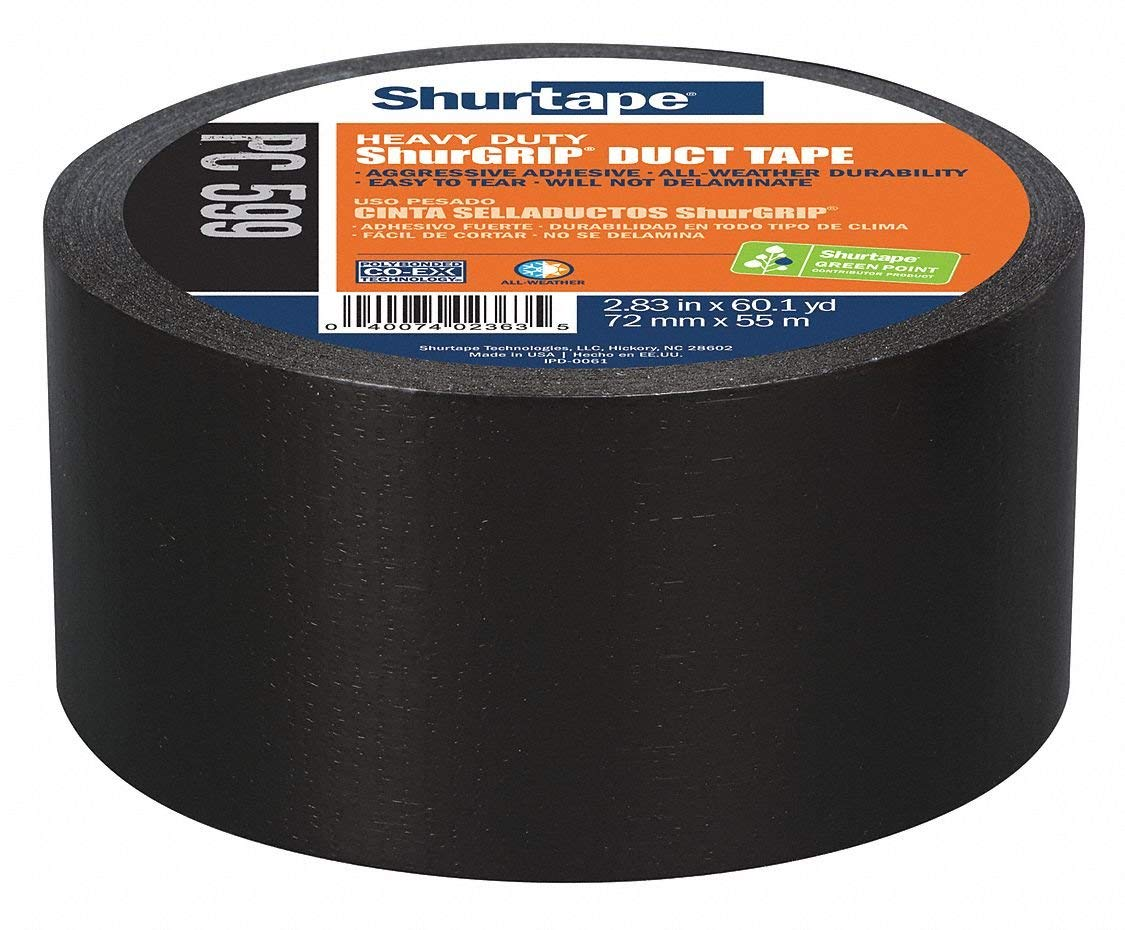 1.5 Inches by 5 Yards 1105-CD 3M  Multi-Use Duct Tape