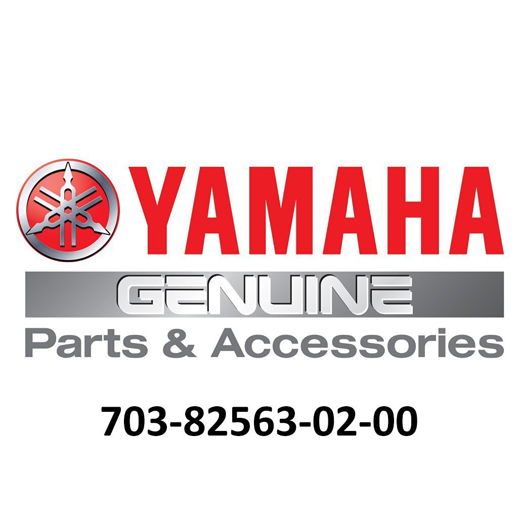 Yamaha 703-82563-02-00 TRIM & TILT SWITCH A; 703825630200