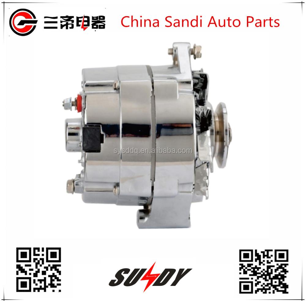 12v 105a 10si Alternator 304-7127-se105c Generator For Trucks - Buy 105a  Generator For Trucks,12v Alternator Generator,304-7127-se105c Product on