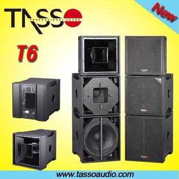 tasso active speaker rcf audio touring sound speakers system buy active speaker system touring. Black Bedroom Furniture Sets. Home Design Ideas