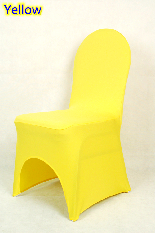 Online Buy Wholesale Yellow Chair Covers From China Yellow