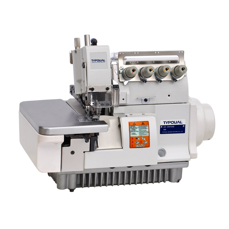 GN-700D Super High Speed Direct Drive Overlock Nähmaschine Serie