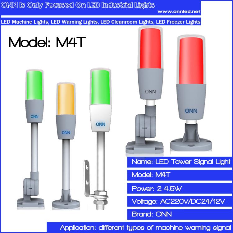 Light Tower Partners: 24v 220v Visual Led Andon Light Three Layers With Beep