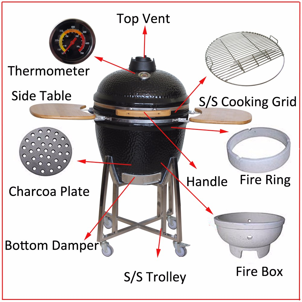 Griddle Grill 06electric Grill Module 07wiring Diagram