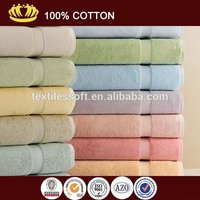 promotional 100 percent cotton turkish bath towels 40 x 70 with high quality