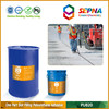 chemical supplier wholesale polyurethane limestone grey self leveling joint sealant