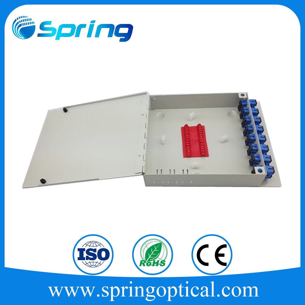 Telecom SC/UPC to LC/UPC single mode Duplex fiber optic patch cord/cable