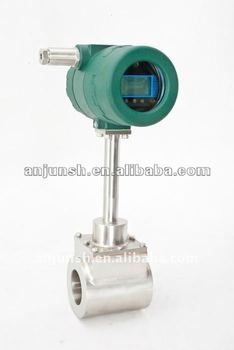 vortex shedding flow meter pdf