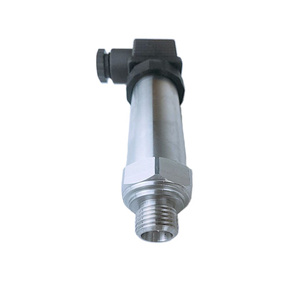 Compressor Field Small Size Pressure Sensors, High Precision Pressure  Transducers