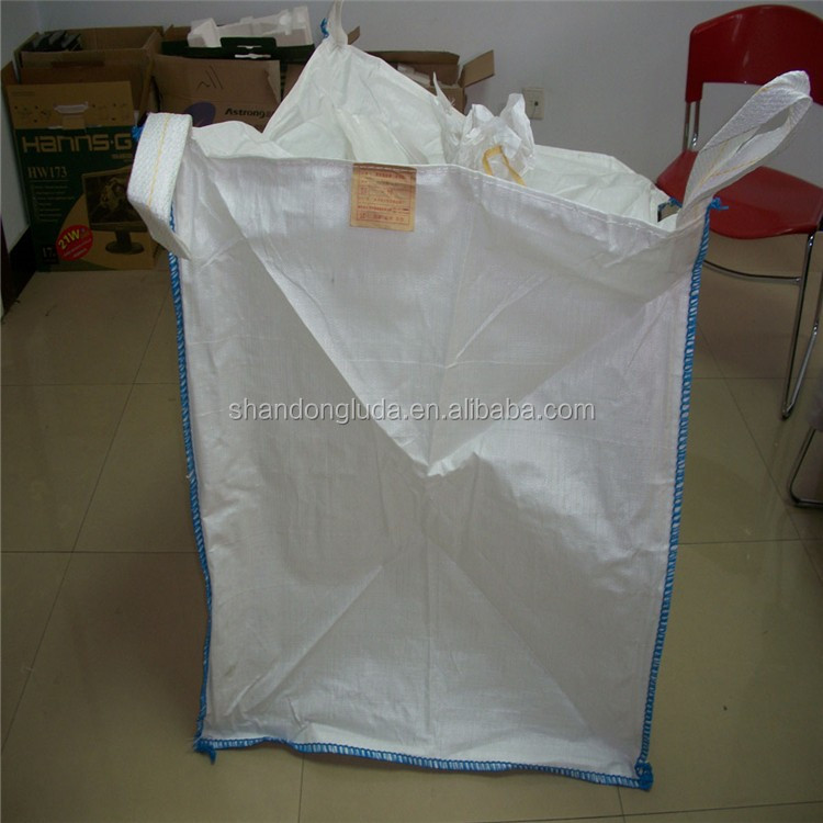 PP ton bags jumbo bags Flexible container recycle jumbo bag