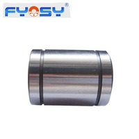 factory supply cheap price double seal ball bushing LM4UU thk linear bearing for 3D printer