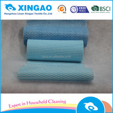 New cleaning products clean wipes non-alcoholic cleaning wet wipe roll