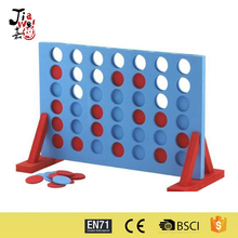 christmas Giant connect four game Giant 4 in a Row Game outdoor game