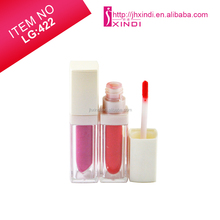 hot selling matte liquid lip gloss makes your lips more charming